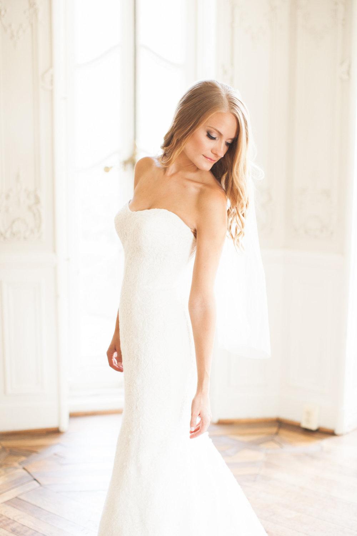 Tymia Yvette | Bridal & Wedding Makeup Artist | Maryland
