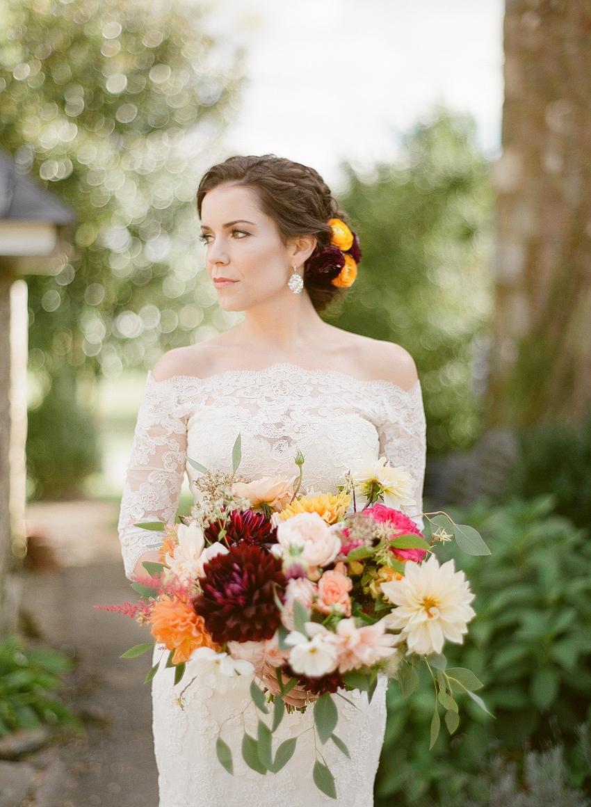 Virginia Weddings | Bridal Makeup Artist | Tymia Yvette Artistry