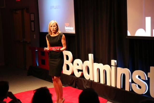 TEDx BEDMINSTER, 2014