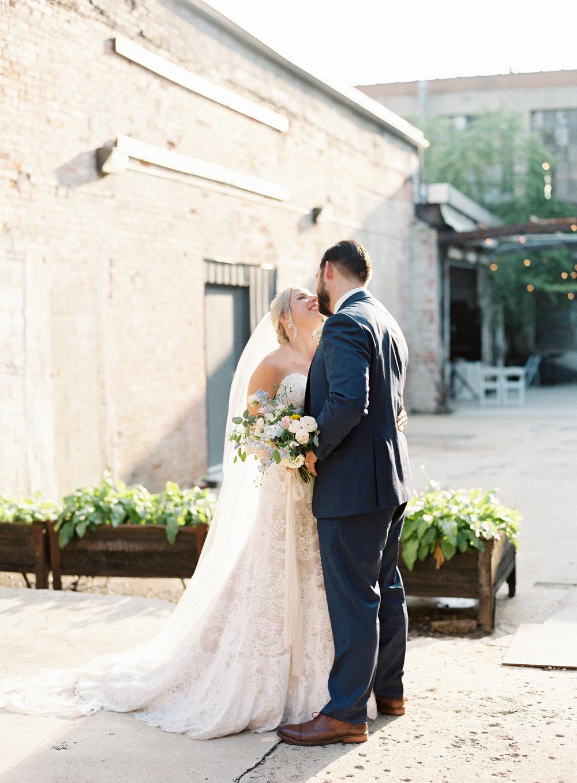 Chicago wedding photographer ohio columbus