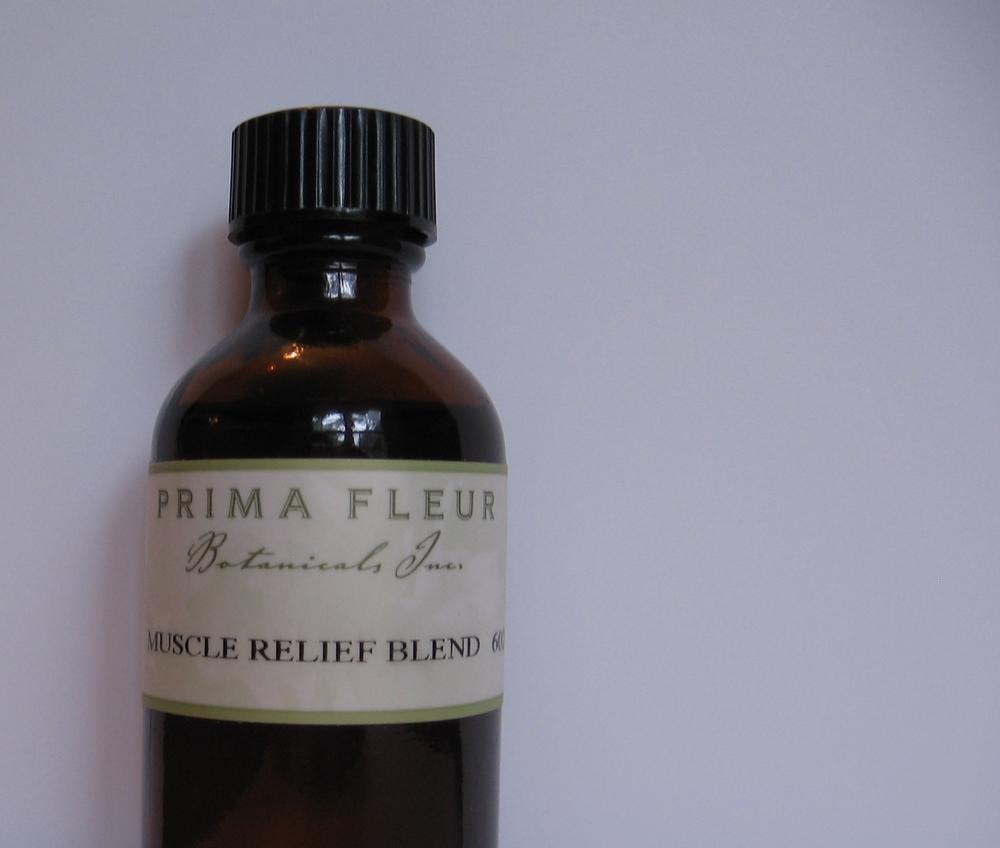 Prima Fleur Muscle relief blend