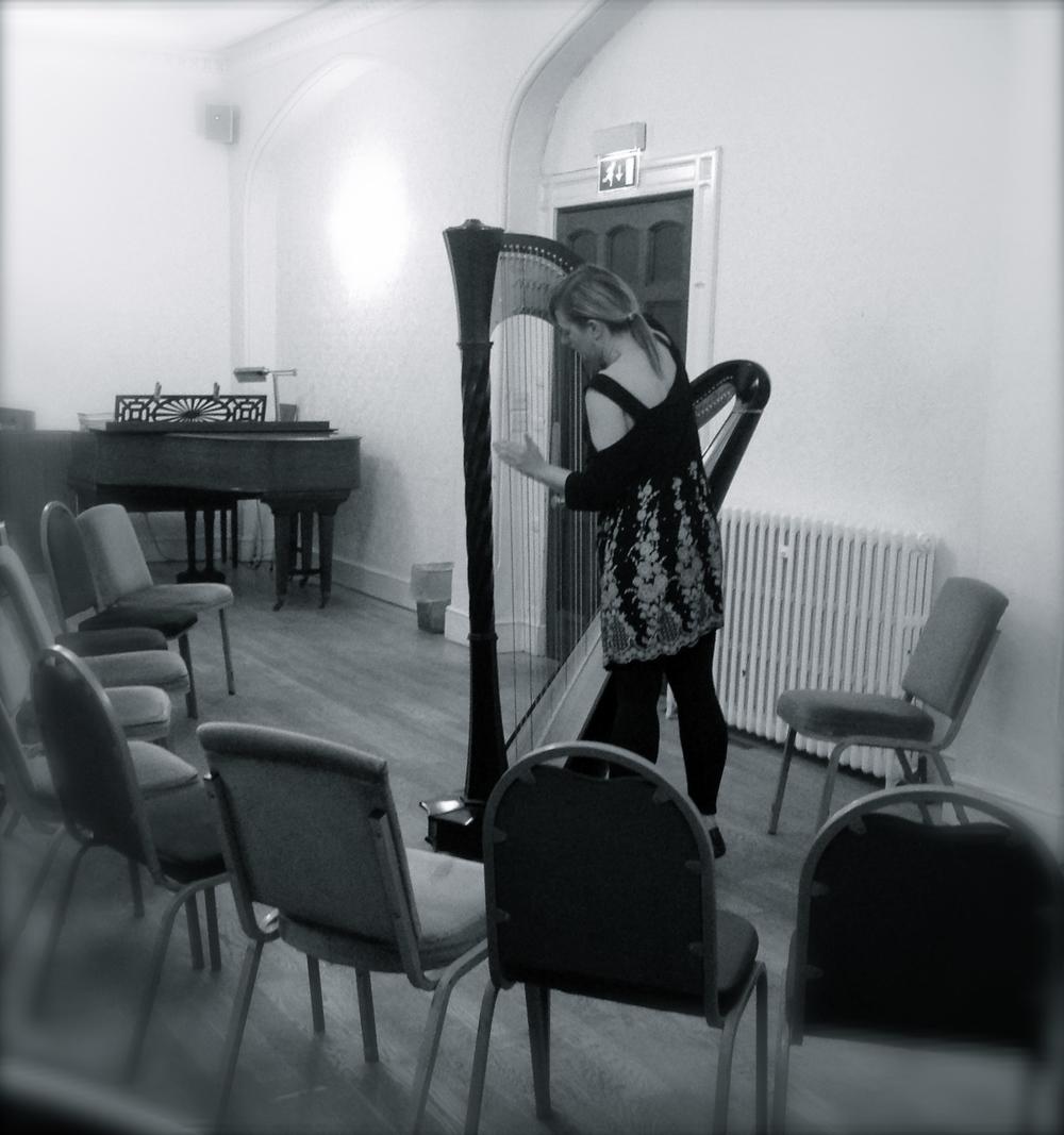 lindors recital 09/14