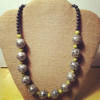 Jungle Print Necklace.jpg
