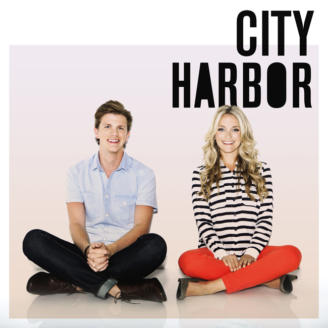 City Harbor - City Harbor- City Harbor CVR_Final.jpg