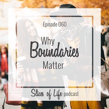 How many time have you felt overwhelmed because you have a too much on our plate? It could be because you'd said yes to too many things. Or you could be wasting your time, energy, or emotion on the wrong thing.  Knowing how and when to set boundaries can change all that. In today's episode we'll talk about what boundaries are, why they're important and the areas of your life they can tame when set in place. (Link in the Profile)