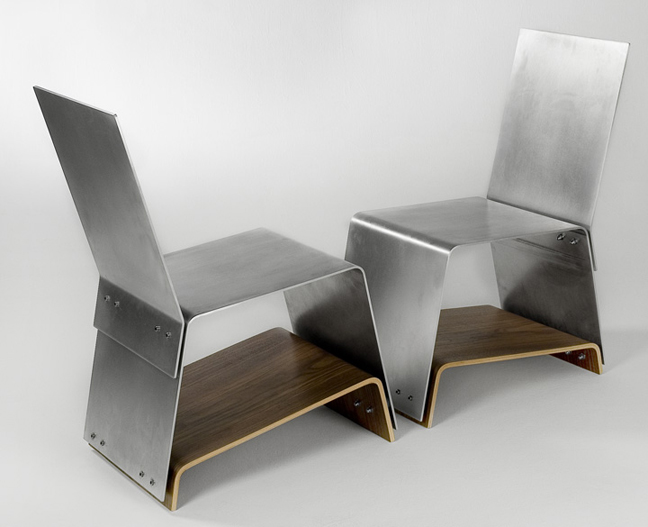 Christopher Hoyt - Senior Product Studio - Furniture (full scale prototype)