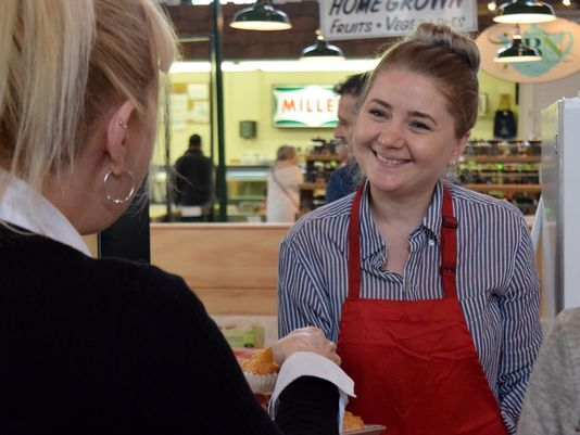 York Central Market welcomes new vendors - March 7, 2017 | York Dispatch