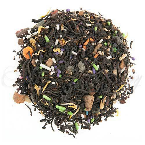 Barto's Naturals - Warm tea fireside? Sign us up! With over 50 flavors of teas, herbs and spices you're sure to find a flavor you like.