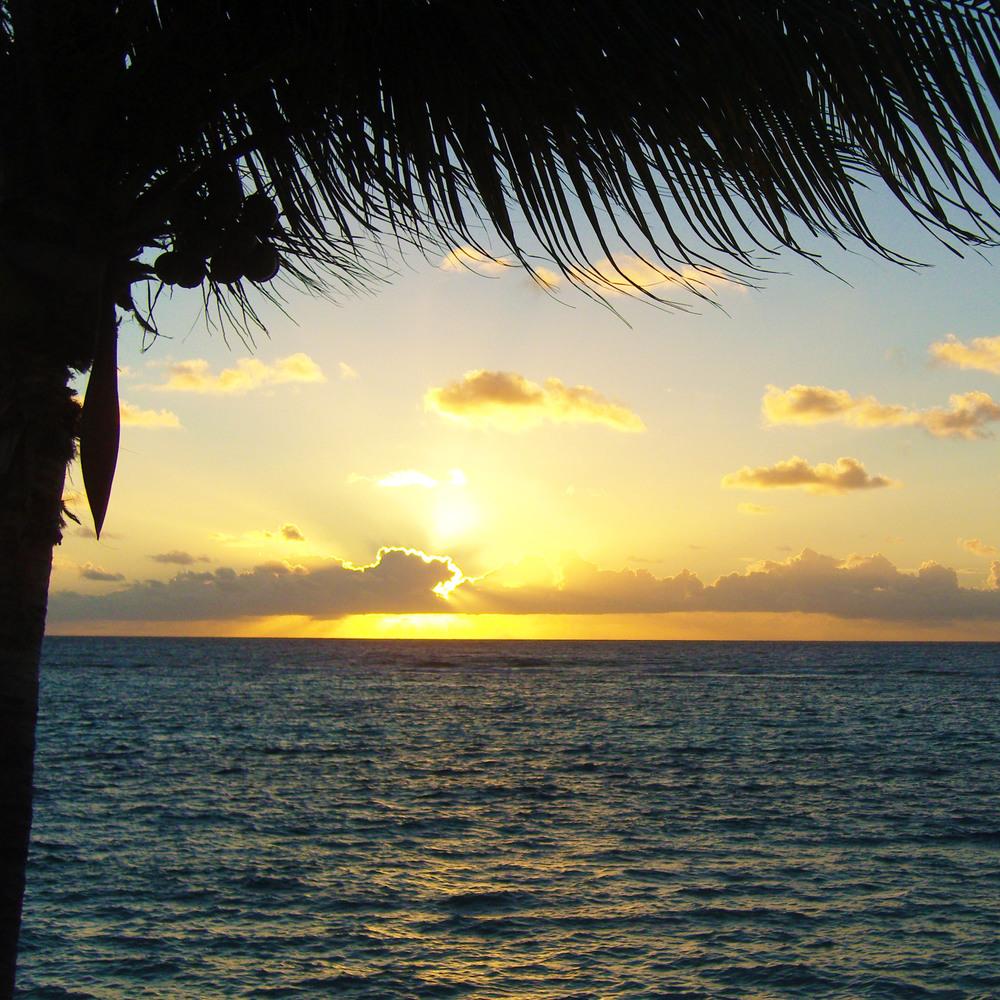CaribbeanSunset LRsquare.jpg