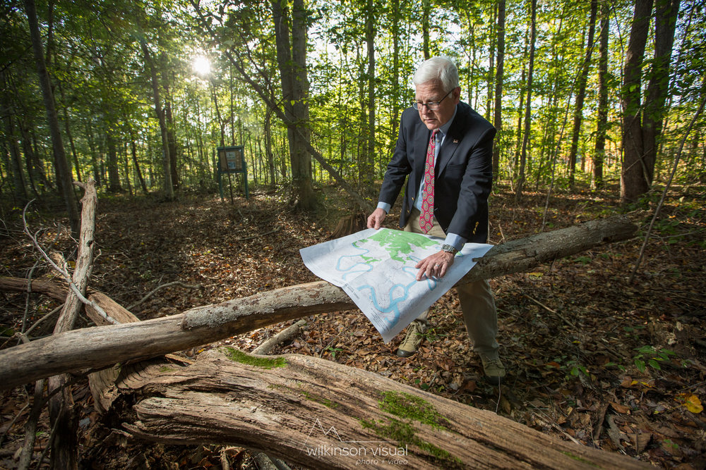 Images from the 2017 case statement photo shoot for the Nature Conservancy. Images captured by Mike Wilkinson.