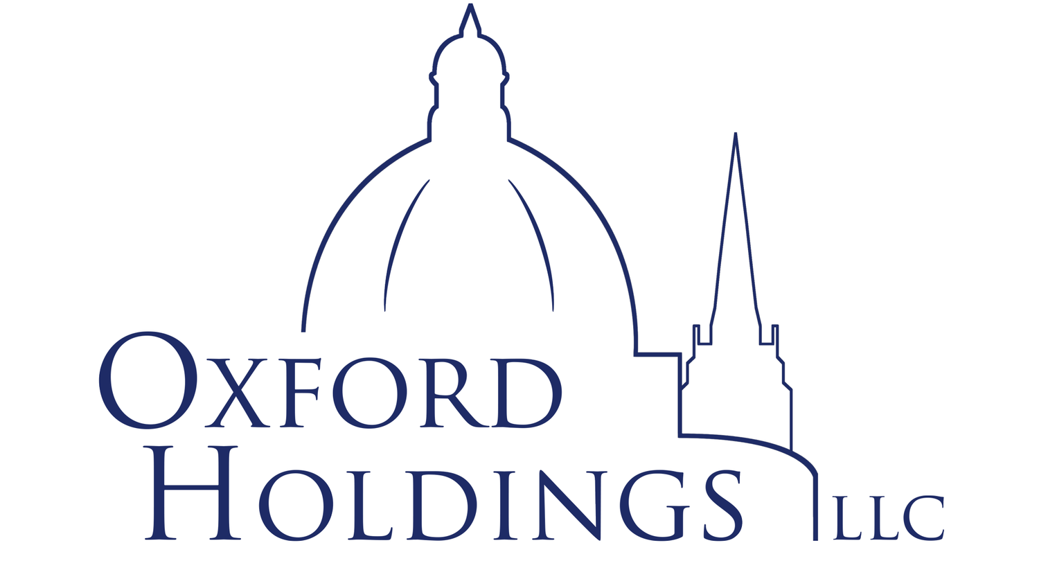 Oxford Holdings