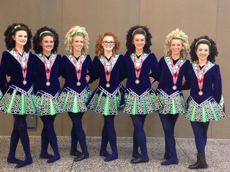 1b99f12ab2ed Maple School of Irish Dance ~ VA, MD, DC