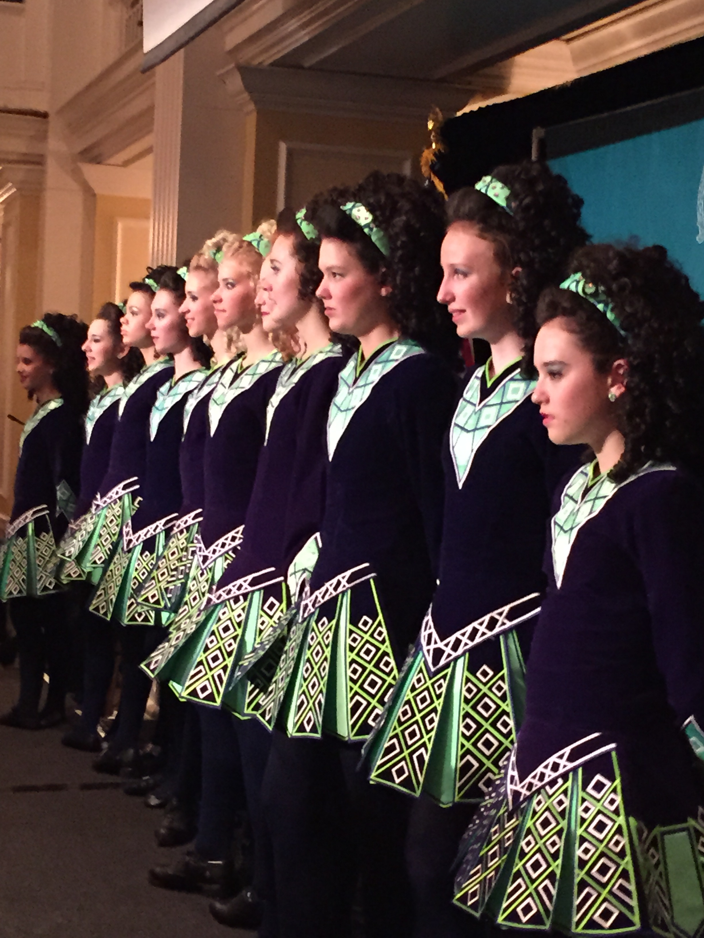 4a076bc66404 The Maple Academy Irish dancers are available to perform at your event.