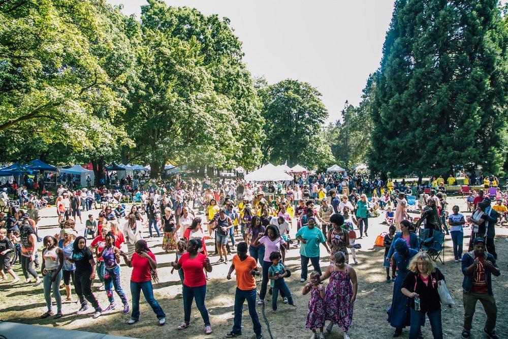 ETHNIC FEST -