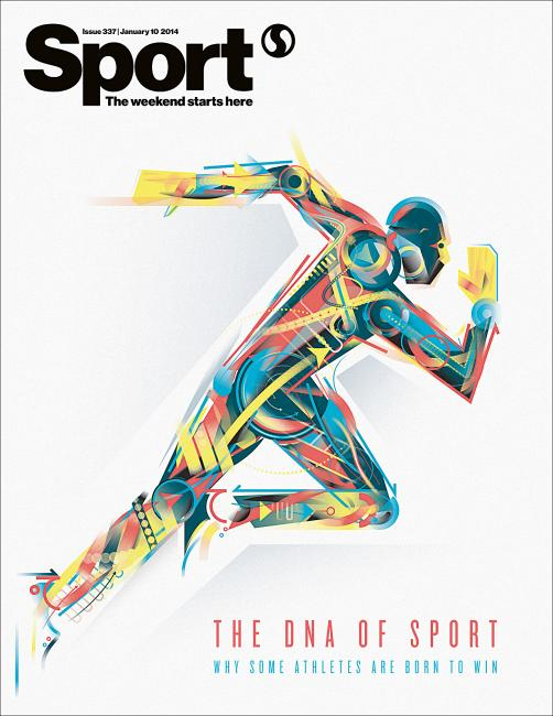 Sport - Cover