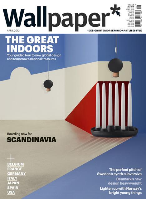 Scandinavia Cover