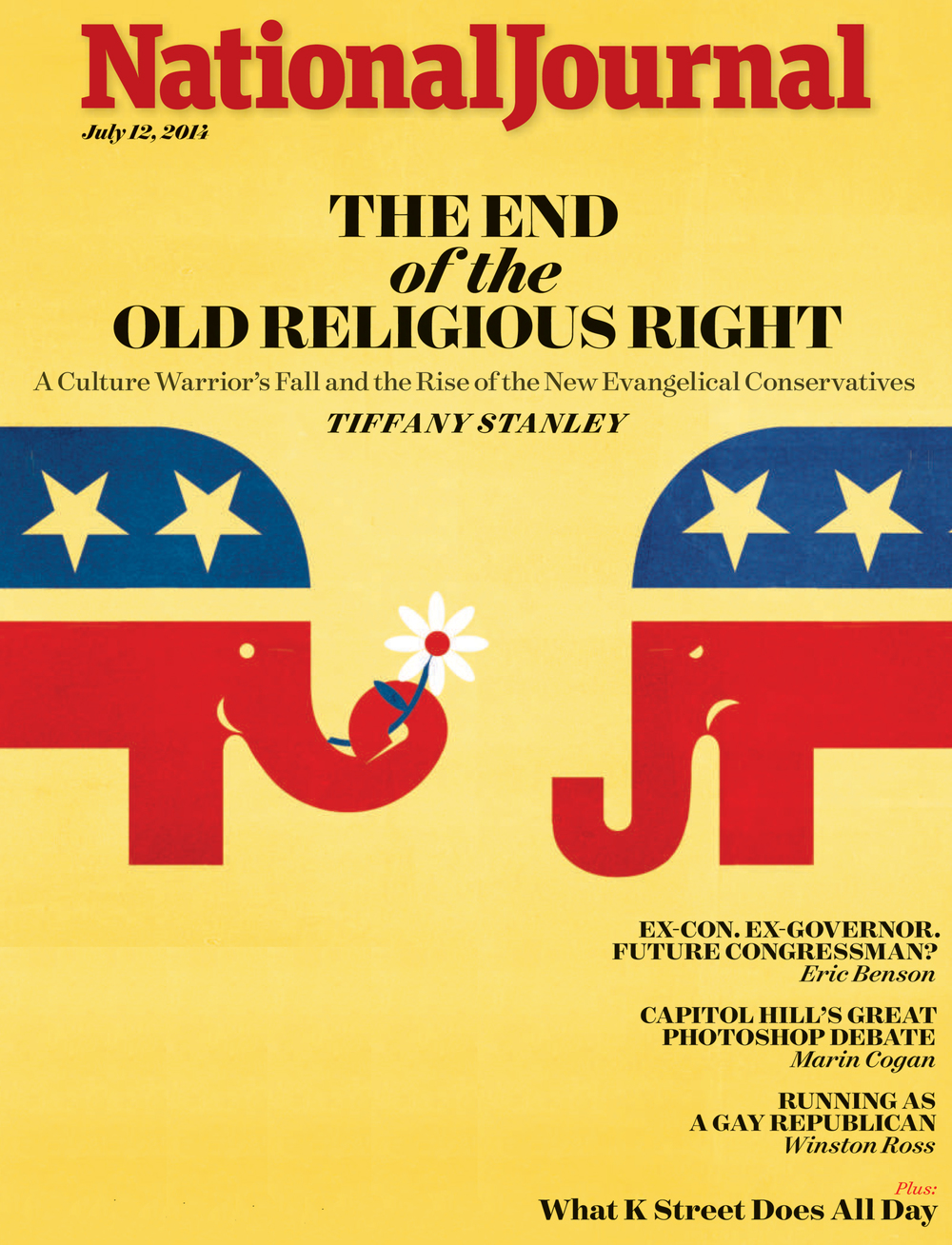 Old Religious Right