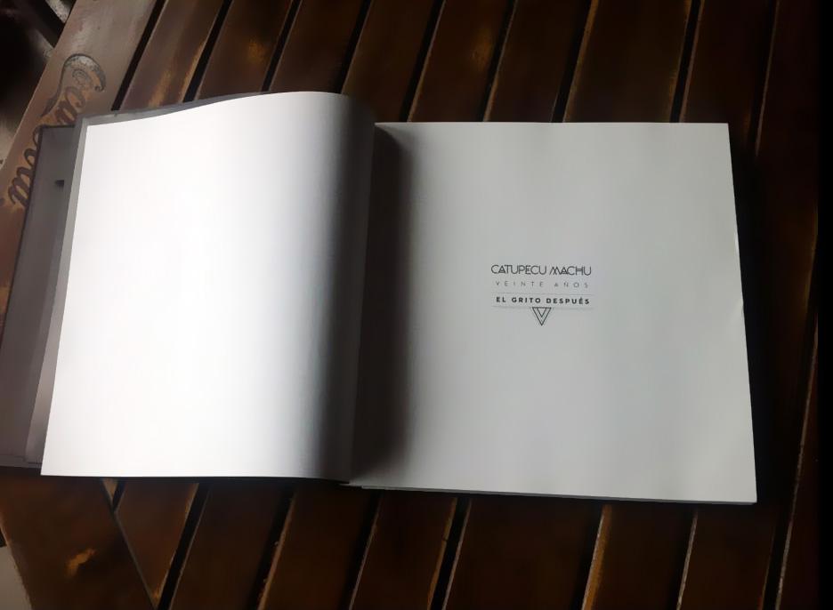 20 Year Book