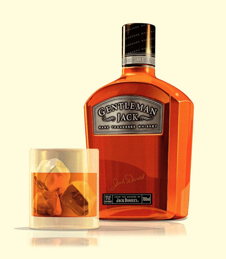 Gentleman Jack - Main
