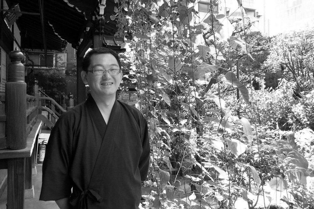 gaku nakagawa portrait