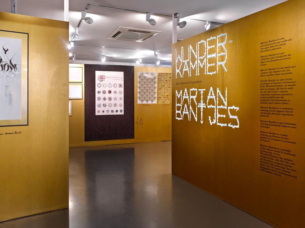 Wunderkammer Solo Exhibition • MUDAC