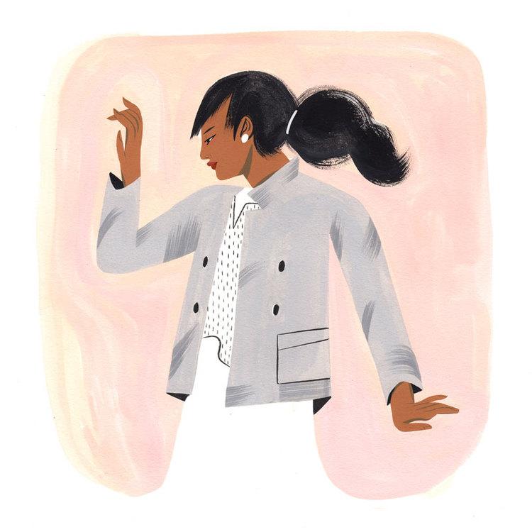 Ping Zhu • Ann Taylor 1