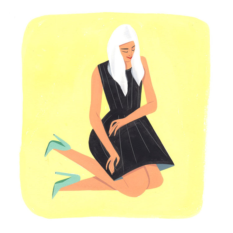 Ping Zhu • Ann Taylor 4