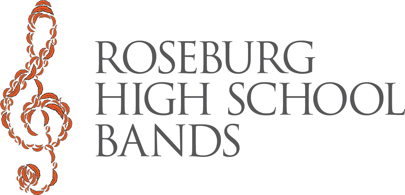 Roseburg High School Bands