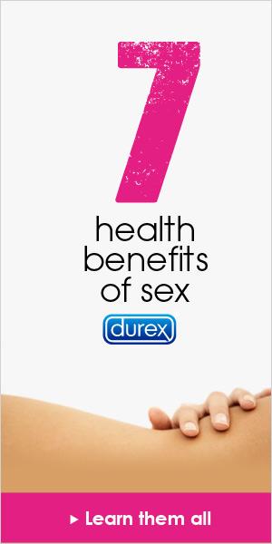Durex Healthy Sex  Client:  ReckittBenckiser
