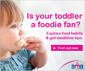 SMA Baby Formula  Client: Nestlé UK