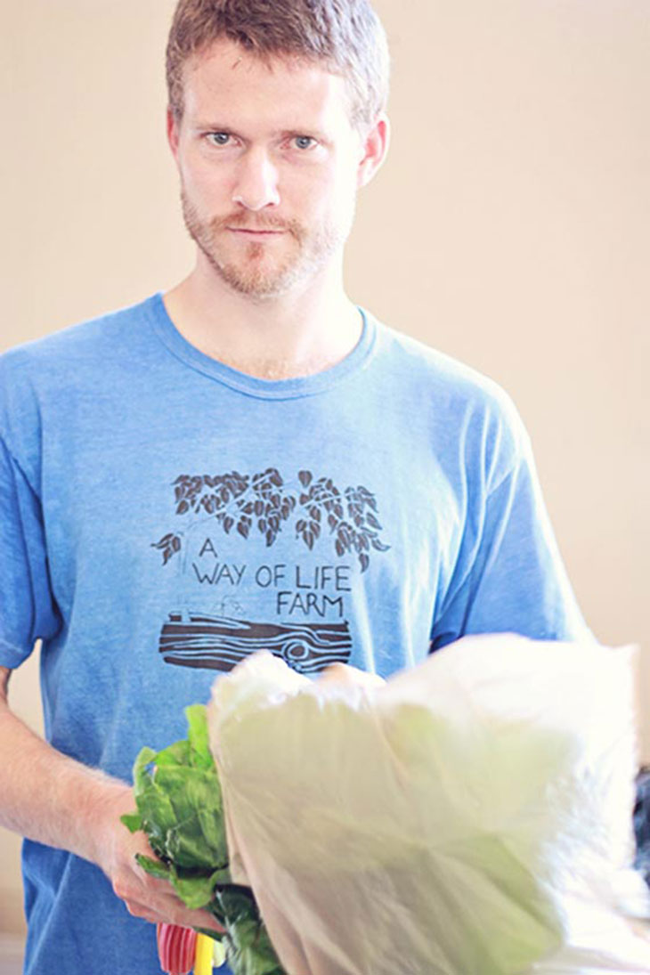 way of life farmer bags produce 2