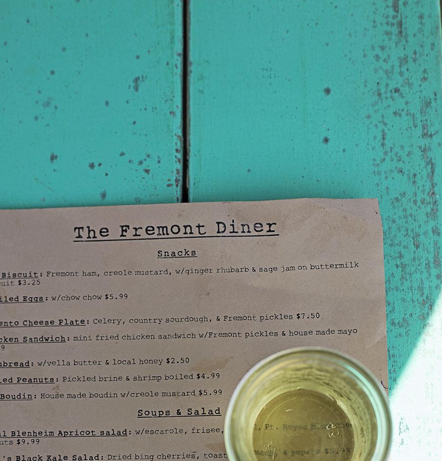 Kristen LeQuire Photography Fremont Diner Sonoma 2013 -5.jpg