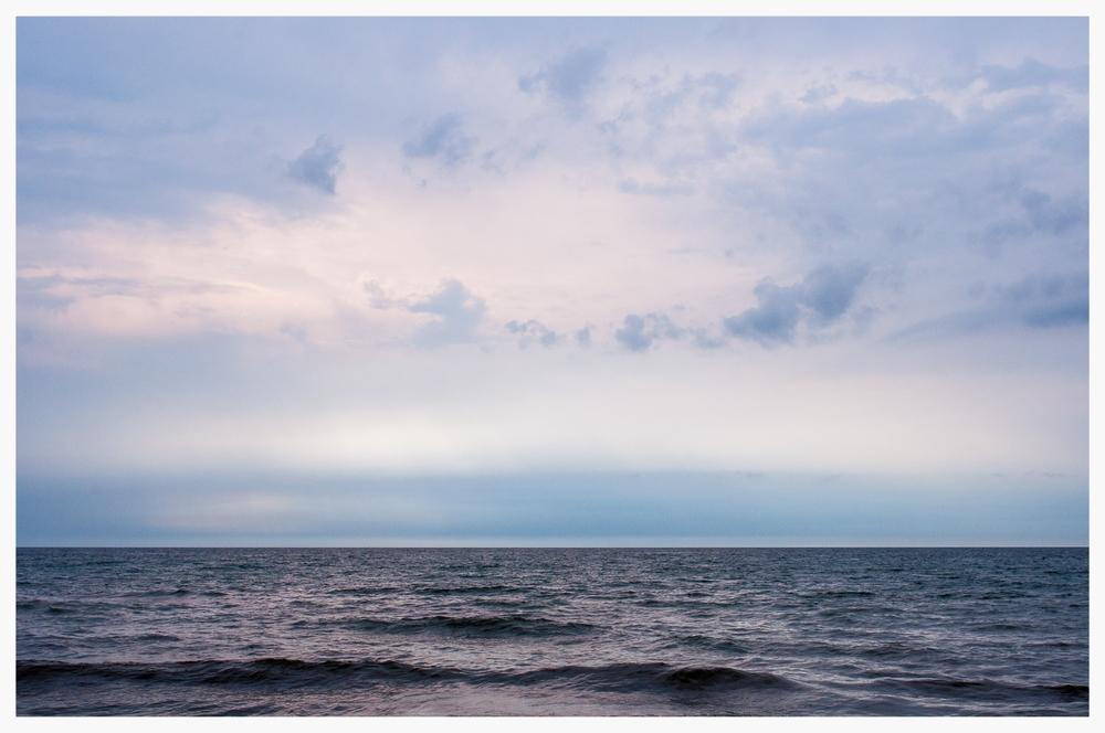Dark Sea 1    © Rima Berzin