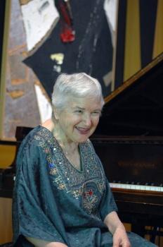 Ruth Slynczinska