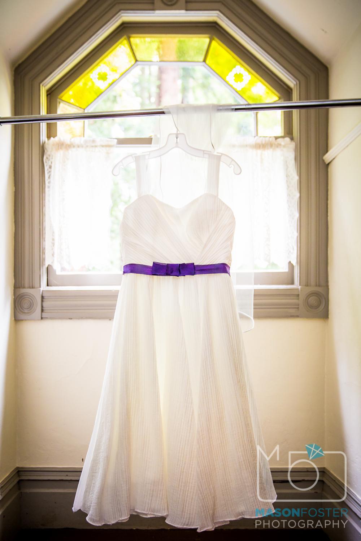 wedding dress | san francisco wedding photography
