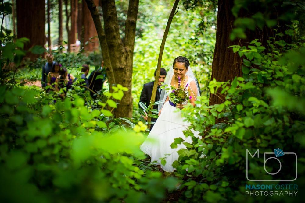 bridal party portraits| san francisco wedding photography