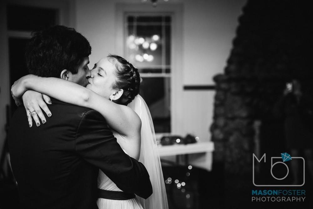 first dance| san francisco wedding photography