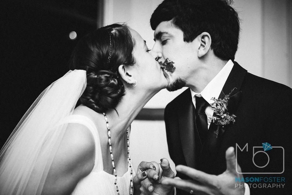 cake cutting| san francisco wedding photography
