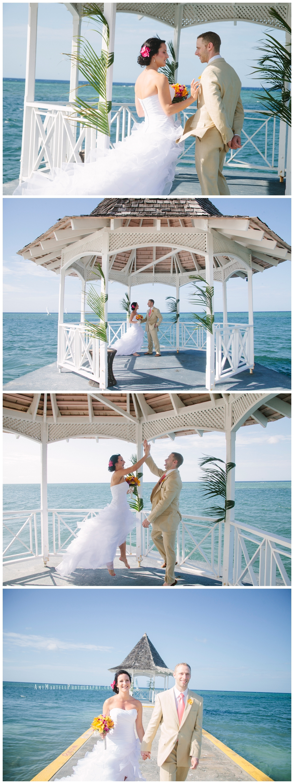 jamaica destination wedding photographer