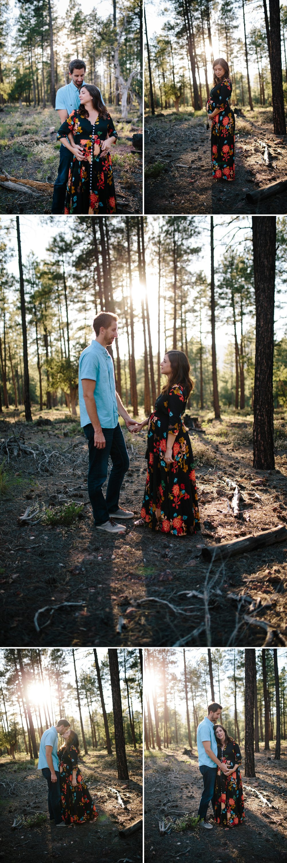 Payson az maternity photographer