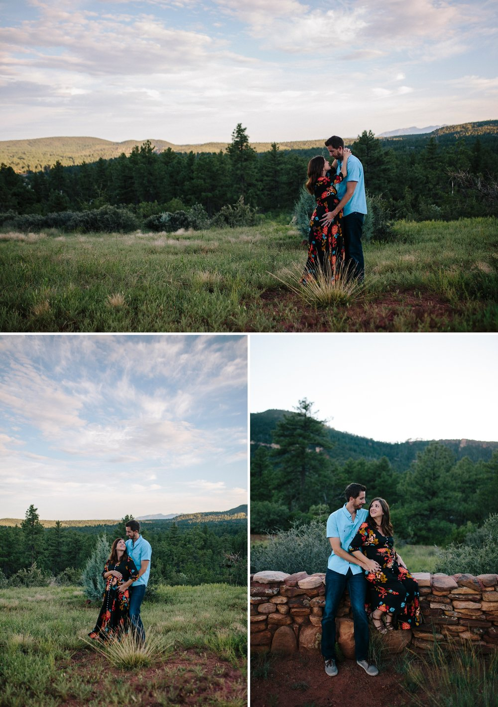 strawberry az maternity photographer