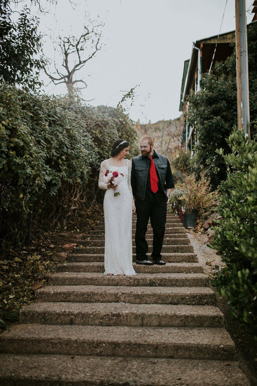Jerome elopement Photographer