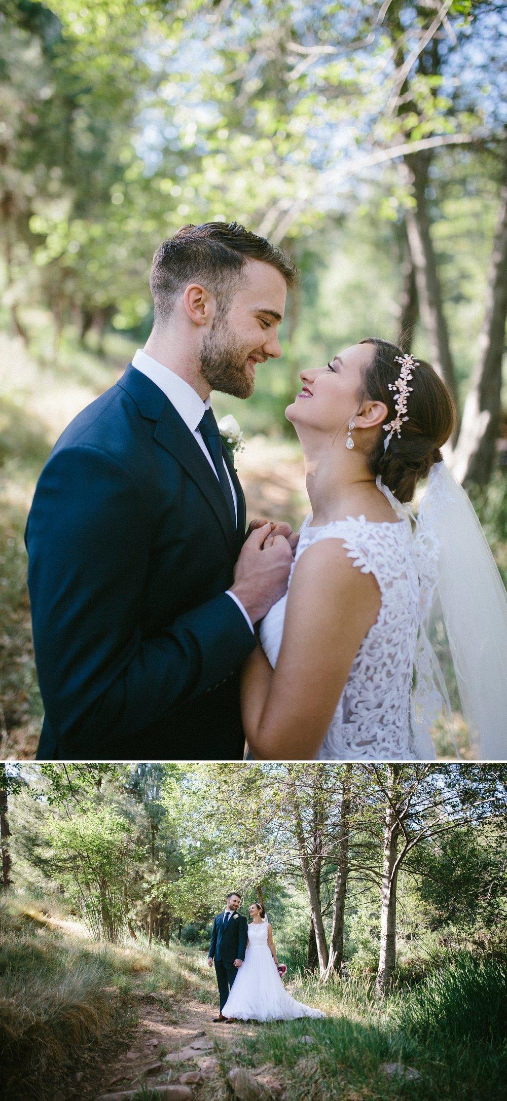 Payson wedding photographer