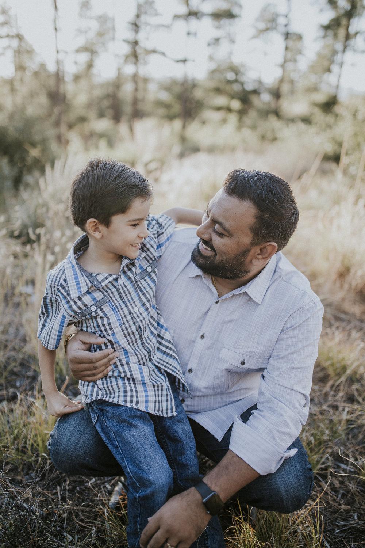 Prescott family photographer