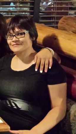 Me on 9/30/2013