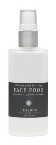 Graydon Face Food Face Serum