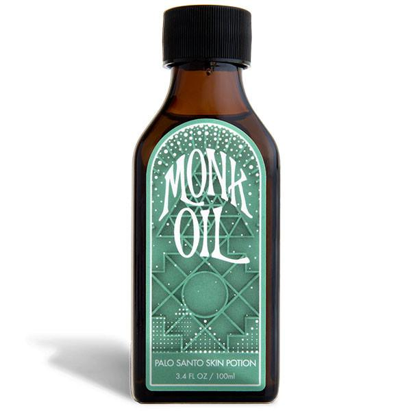 Monk Oil by MoonShine Juicery