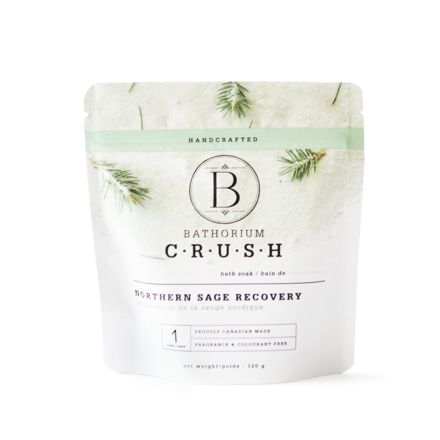 Truly Canadian The Truth Beauty Company Perfect White Clay 120 Gr Foaming Net Northern Sage Recovery Bath Soak By Bathorium