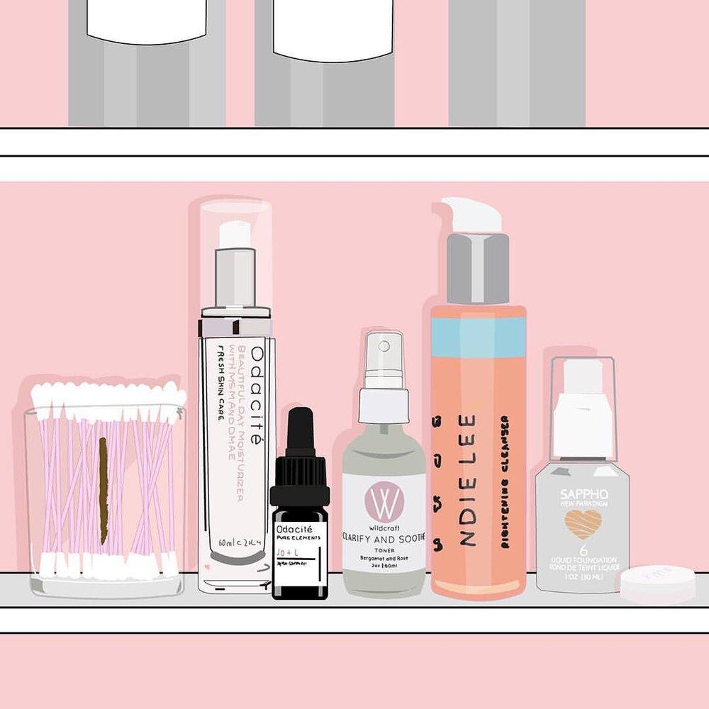 Soap on Skin's Edit -