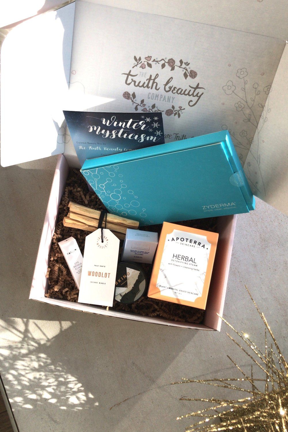 Beauty Box -